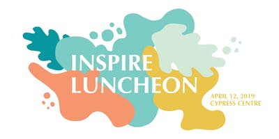 WIB Inspire Luncheon 2019