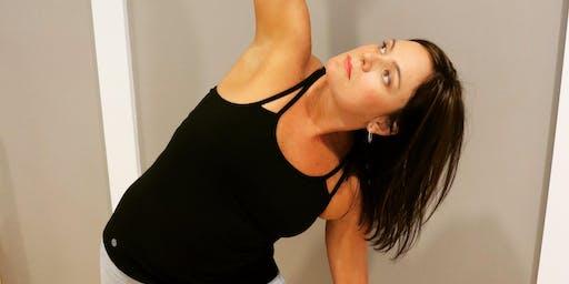 Brook Park Recreation Center: Yoga All Levels (Tuesdays and Thursdays)