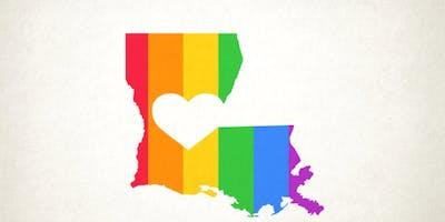 Louisiana LGBT Film Festival
