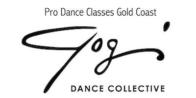 Pro Dance Classes GC - Block 2