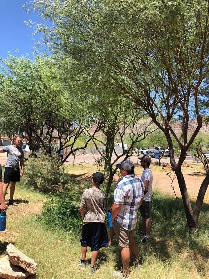Arizona Savory Hub Tours - Every Third Saturday
