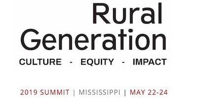 Rural Generation Summit Registration