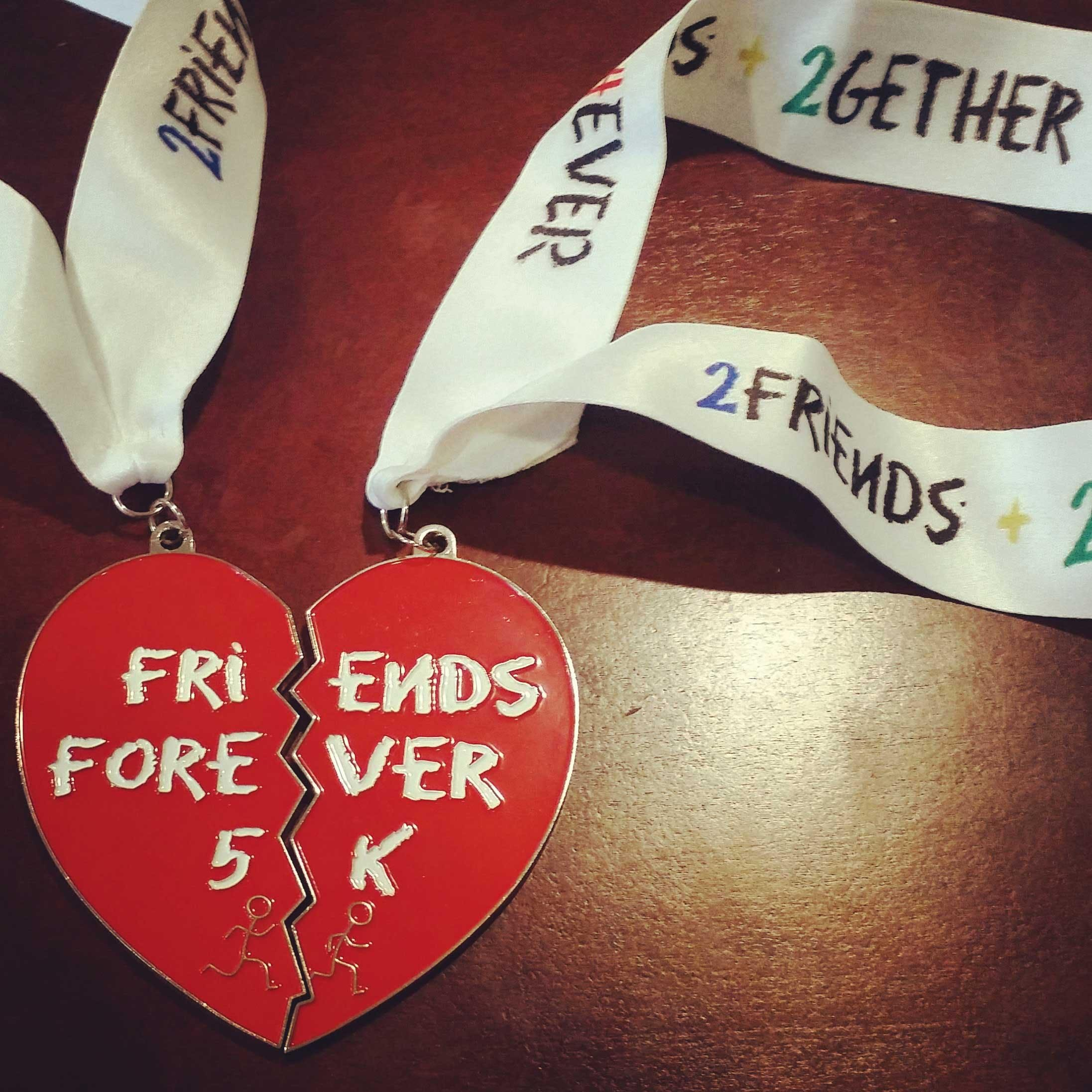 Friends Forever 5K - Together Forever - Tucson