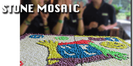 STONE MOSAIC WORKSHOP tickets