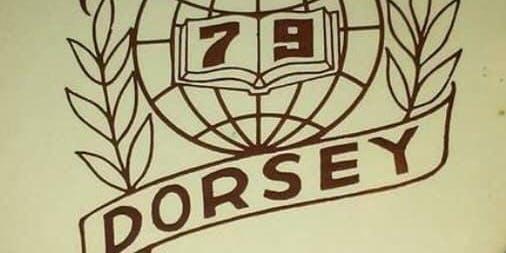 DORSEY HIGH SCHOOL CLASS OF 1979 40-Year Reunion