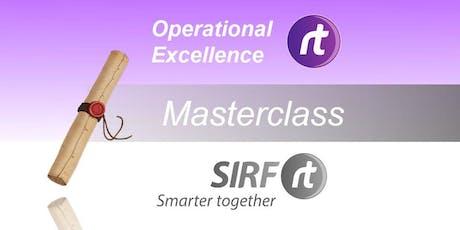 SA - OERt Masterclass | Coaching Kaizen tickets