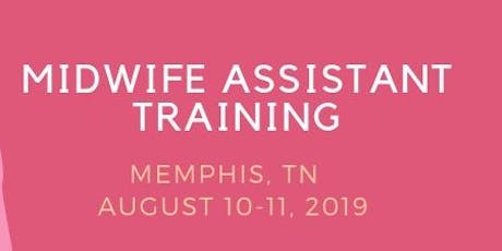 Midwife Assistant Workshop  tickets