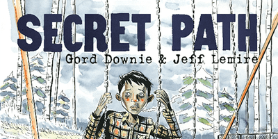 The Secret Path: The Story of Chanie Wenjack with Mike Downie