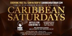 CARIBBEAN SATURDAYS AT MILK RIVER ( @TEAMINNO )