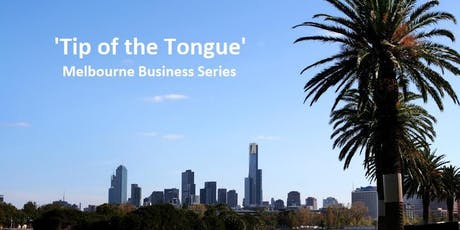 'Tip of the Tongue' tickets
