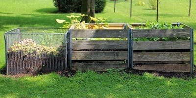 Free | Keep cooking, and start composting #GoGreen