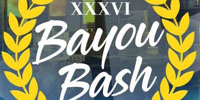 SUAF-Dallas Chapter: 36th Annual Bayou Bash