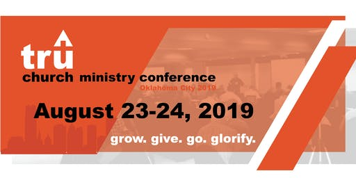 TRU Church Ministry Conference