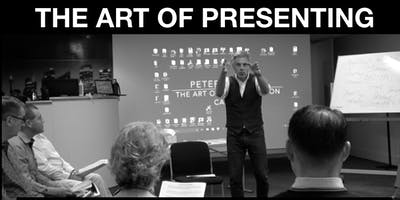 The Art of Presenting (Sydney)