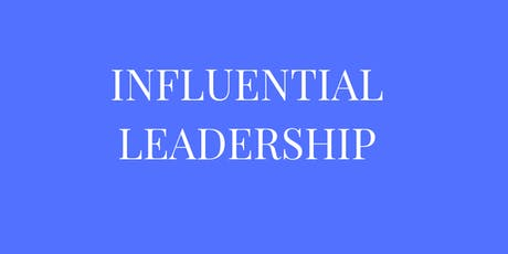INFLUENTIAL LEADERSHIP tickets
