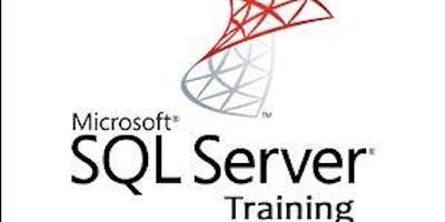 MS SQL Server Database Training