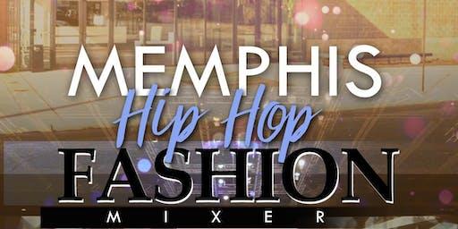 Memphis Hip Hop Fashion Mixer