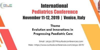International Pediatrics Conference