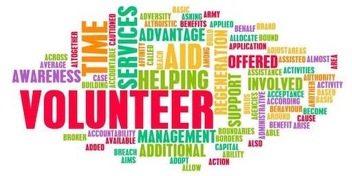 Introduction to Volunteering - Glen Waverley