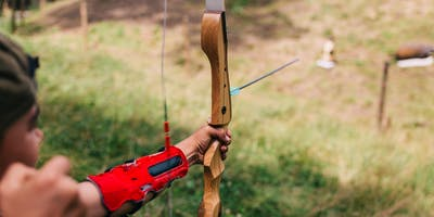 Stanford Archery Summer Camp