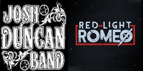 Harbor Blast with Red Light Romeo and the Josh Duncan Band tickets