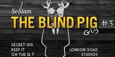 SoSlam - The Blind Pig Gig #3