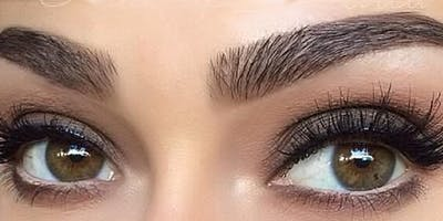 Microblading 6 month Apprenticeship-$99 locks in your spot