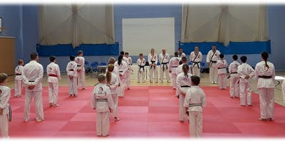 Regional Grading & Instructor Training - July 2019