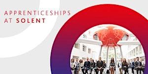 Solent Apprenticeship Conference 2019