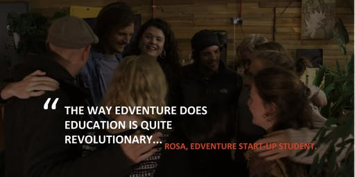 Edventure Facilitation and Course Design