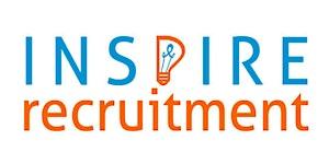 Inspire Recruitment - March 2019
