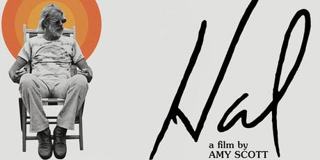 Female Doc Filmmakers Screening and Q&A HAL at the Los Feliz 3 tickets