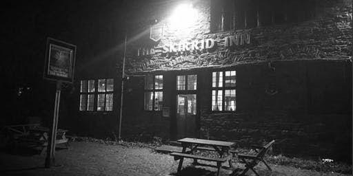 Ghost Hunt @ The Skirrid Inn