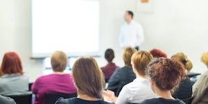Marketing, Customers & Social Media (SYOB Workshops)...