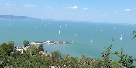 The Hungarian Sea: LAKE BALATON tickets