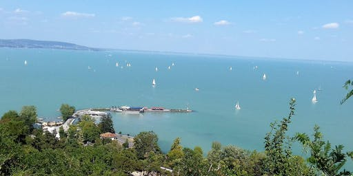 The Hungarian Sea: LAKE BALATON