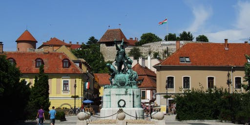 The Mystery of History: EGER – Wine region