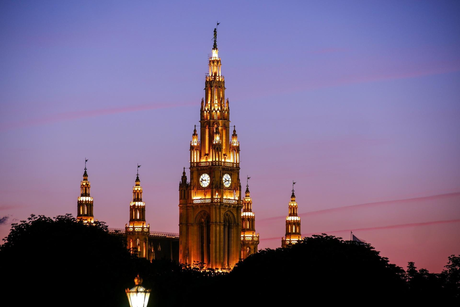 Imperial Vienna from Budapest – PRIVATE TRAVEL