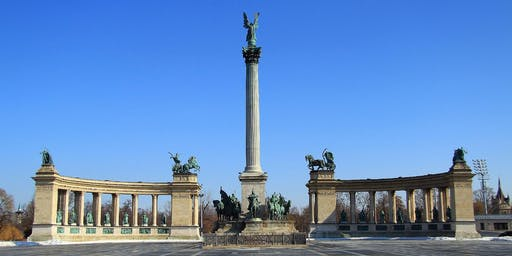 BUDAPEST IN TOUCH: 4-hour long grand city tour
