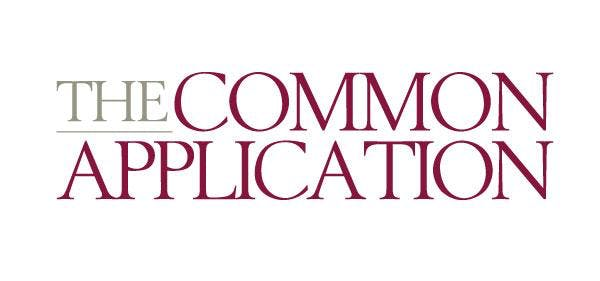 Class of 2020 CommonApp Session