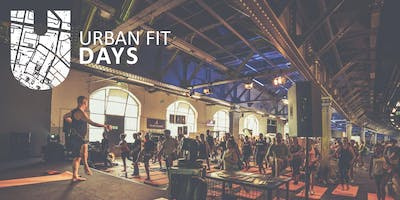 URBAN FIT DAYS 2019® // Berlin