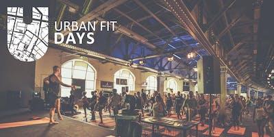 URBAN FIT DAYS 2019® // Berlin