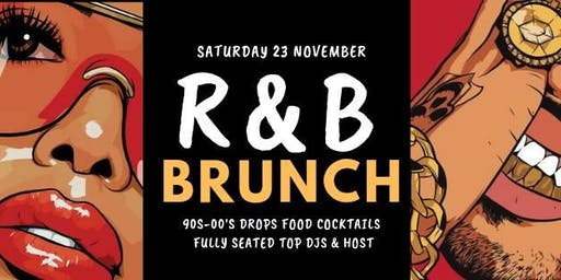 R&B Brunch November