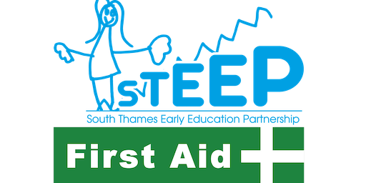 Paediatric First Aid - 2 day Ofsted compliant  - Weekend January 2020
