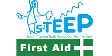 Paediatric First Aid - 2 day Ofsted compliant  - Weekend April 2020 tickets