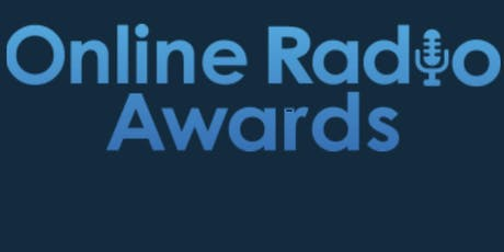 Online Radio Awards / Online Radio Day 2019 tickets