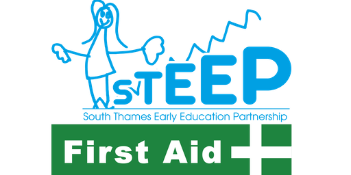Paediatric First Aid - 2 day Ofsted compliant  - Weekend June 2019