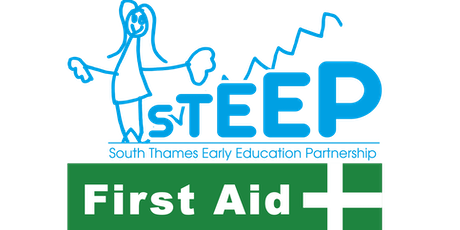 Paediatric First Aid - 2 day Ofsted compliant  - Weekend December 2019 tickets