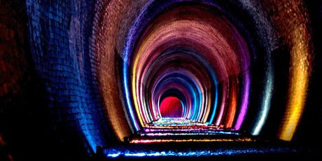 Tweed Valley Tunnel Trail Walk 2019 tickets