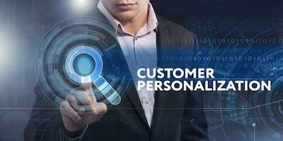E-commerce Personalisatie
